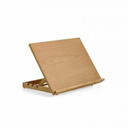Chevalet de table inclinable - 44cm x 31.5 cm - EBRO