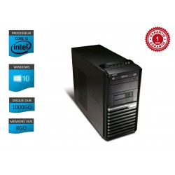 Acer Veriton M4630G Core i5-4460 3,20 GHz - HDD 1 to RAM 8 Go