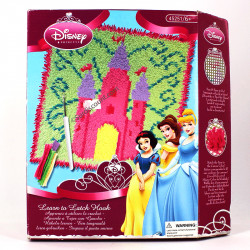 Kit Crochet Disney Princess