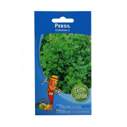 SACHET DE GRAINES PERSIL SIMPLE COMMUN