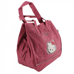 Sac Bandouliere Hello Kitty - Redimensionnable