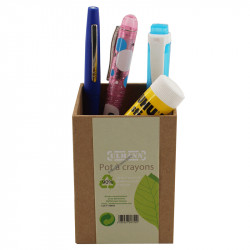 Pot A Crayons Ecolopen Recycle - Ulmann