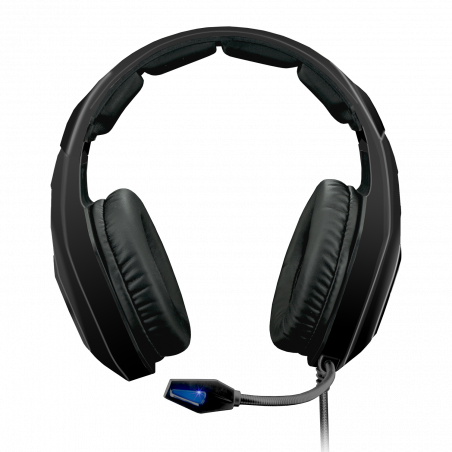 Casque Elite H-50 Black Édition - Spirit Of Gamer