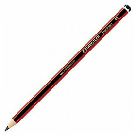 Crayon mine graphite 4B 2mm Tradition Staedtler