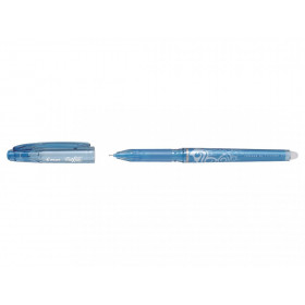 Stylo FriXion Point pointe fine 0,5mm turquoise Pilot