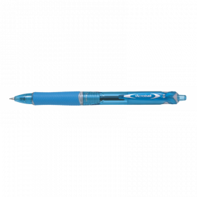 Stylo bille Acroball Begreen pointe moyenne turquoise Pilot