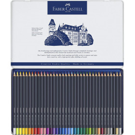 36-crayons-goldfaber-faber-castell