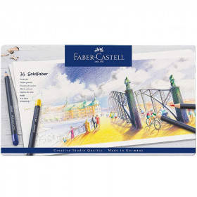 Coffret-48-crayons-goldfaber-faber-castell
