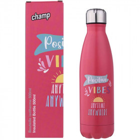 bouteille-isotherme-500ml-metal-champ-vibes