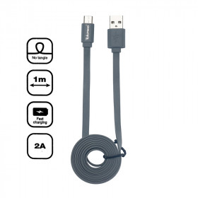 cable-charge-synchronisation-usb-type-c-1m-tekmee-pas-cher