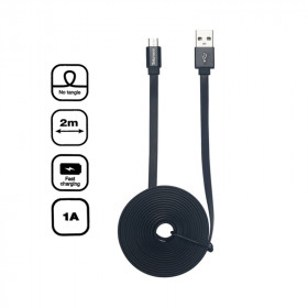 cable-charge-synchronisation-micro-usb-2m-tekmee-pas-cher