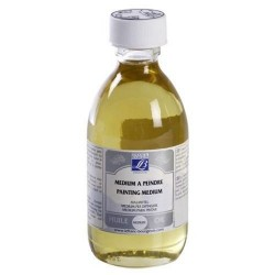 ADDITIF MEDIUM A PEINDRE 250ML