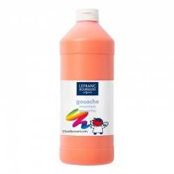 GOUACHE TEMPERA 1L ORANGE