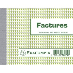 Manifold  - Factures -...