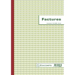 Manifold - Factures - A4...