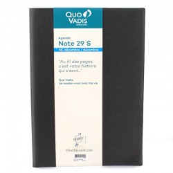 NOTE 29 S