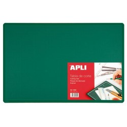 TAPIS DE COUPE A3 450x300MM APLI 13565
