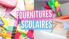 Vers fournitures scolaires